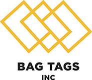 Bag Tags Logo