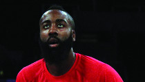 It All Started Here: James Harden