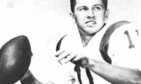 Spurrier's Fame Began  as Three-sport Star in Tennessee