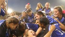 High School Sports Participation Increases for 28th Straight Year, Nears 8 Million Mark