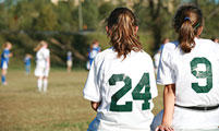 Parent Tips for Approaching the Coach About Playing Time