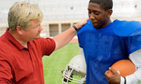 Focusing on Positive Experiences as a High School Athletic Director
