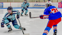 Risk Minimization Highlights Changes in  High School Ice Hockey Rules