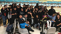Unified Bowling – Bonding Experience for Everyone at California School