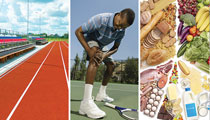 Appropriate Medical Care Standards for High School Athletes