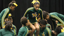 Impact of Competitive Cheer Laws, Regulations on Title IX Compliance