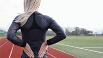 Back Pain in High School Athletes Should be Taken Seriously