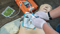Knowing Your ABCs About AEDs Could Save a Life