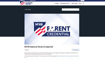 Learning Center Offers NFHS National Parent Credential