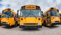Transportation is Key Component to School District's Activities