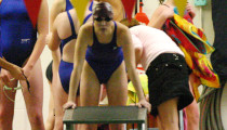Standing Forward Takeoffs Approved in High School Swimming and Diving Rules