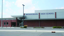 It All Started Here: Brownsburg High School
