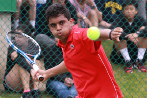 "NFHS Partners with USTA for ""Coaching Tennis"" Course on NFHS Learning Center"