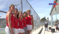 Tennis is a Family Affair at This New Mexico School